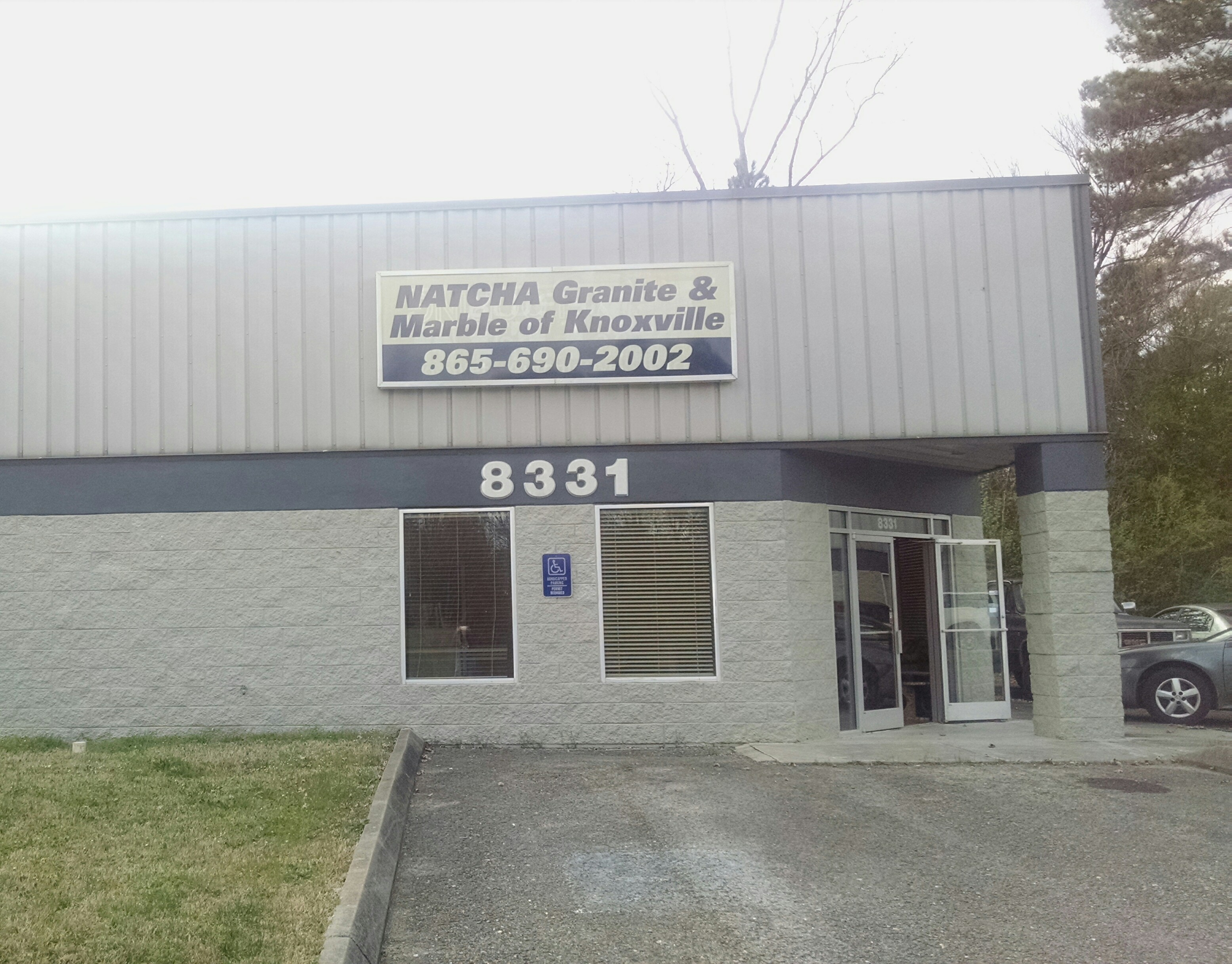 Natcha Grantie 8331 Gleason Dr, Knoxville, TN 37919 - YP.com