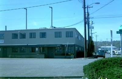 Ceradyne Inc - Seattle, WA