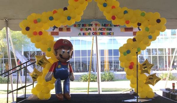 My Fiesta Supplies - Los Angeles, CA. Mario Star
