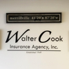 Walter Cook Insurance Agency Inc