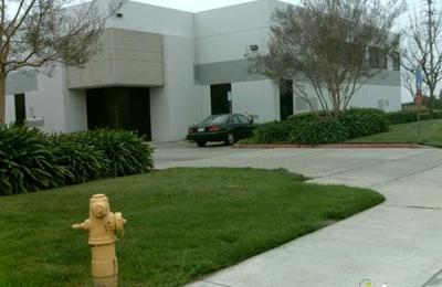 GMC Precision Tool Corp - Chino, CA