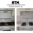 ATM / Annie The Maid Inc