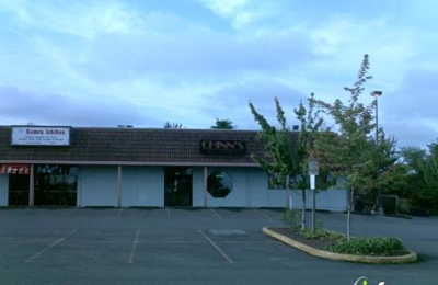 Chinn's Restaurant - Salem, OR