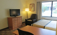 Extended Stay America Fort Worth - Fossil Creek