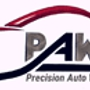 Precision Auto Works LLC