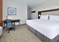 Holiday Inn Express & Suites Duncanville - Duncanville, TX
