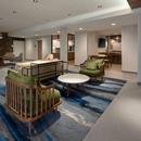 Fairfield Inn & Suites by Marriott Seattle Sea-Tac Airport