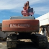 Baldwin Demolition
