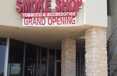 Smoke Shop - Dallas, TX