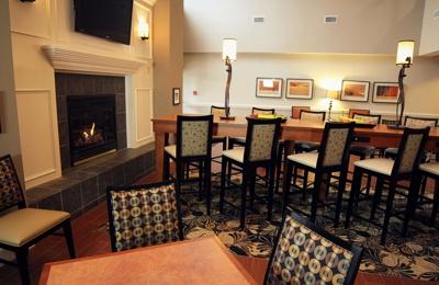 Hampton Inn & Suites Concord/Charlotte - Concord, ...