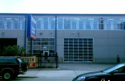 The Lock Up Self Storage - Bucktown - Chicago, IL