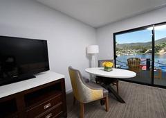 Lakehouse Hotel and Resort - San Marcos, CA