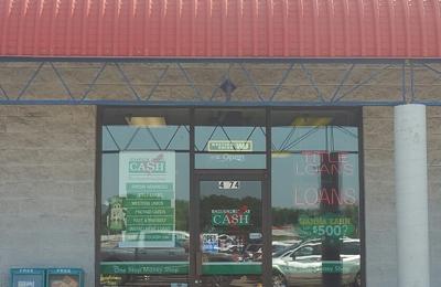 Check Into Cash - Decatur, IL