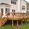 Steve's Carpentry & Metal Roofing