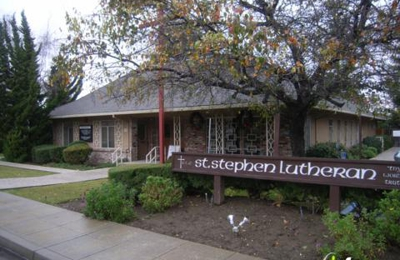 St Stephen Lutheran Church & School - Mountain View, CA