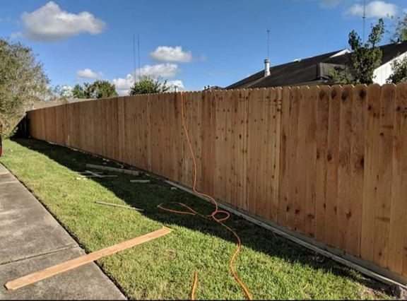Kingdom Roof and Fence - Richmond, TX