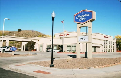 Hampton Inn Canon City - Canon City, CO