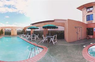 Comfort Inn - Morgan Hill, CA