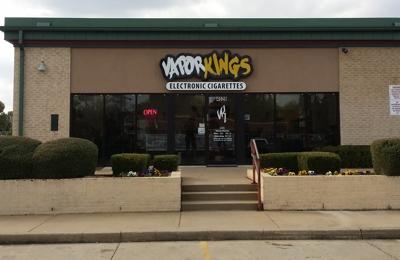 Vapor Kings Electronic Cigarettes - Tulsa, OK