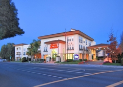 Hampton Inn & Suites Mountain View - Mountain View, CA