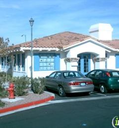 Desert Podiatry - Las Vegas, NV