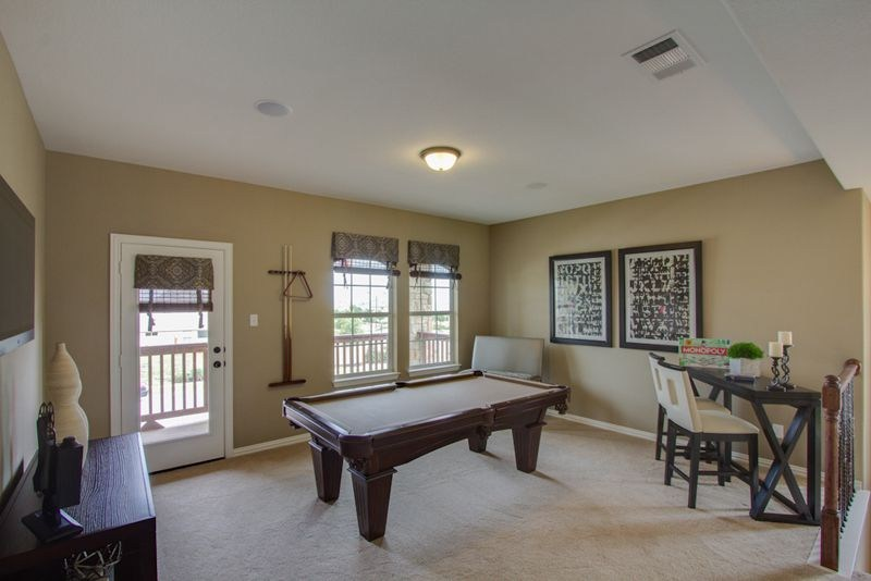 Hutto Highlands By Castlerock Communities 100 Plantain Dr