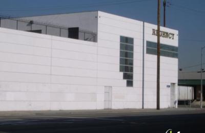 Regency Merchandise Inc - Los Angeles, CA