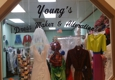Young Dress Maker & Alterations - Charlotte, NC
