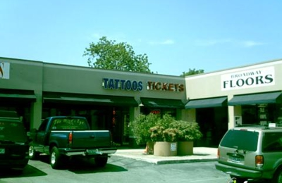Mind's Eye Tattooing - San Antonio, TX