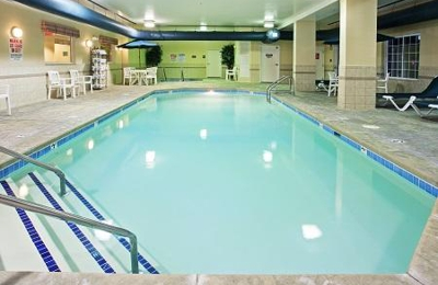 Country Inn & Suites By Carlson, Indianapolis Airport South, IN - Indianapolis, IN