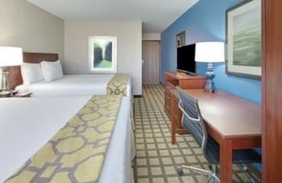 Baymont Inn & Suites - Big Spring, TX