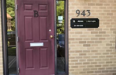 J. Kevin Hughes: Allstate Insurance - Gaithersburg, MD