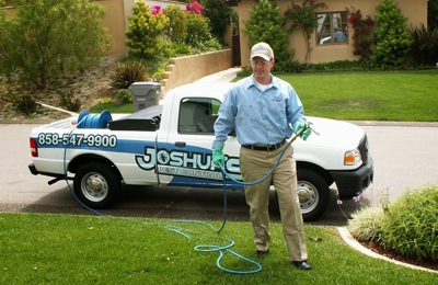 Joshua's Pest Control - San Diego, CA