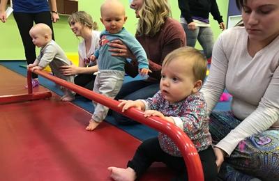 The Little Gym of Edina - Minneapolis, MN