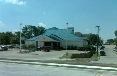 Baylor All Saints Imaging Center 1701 W Rosedale St, Fort