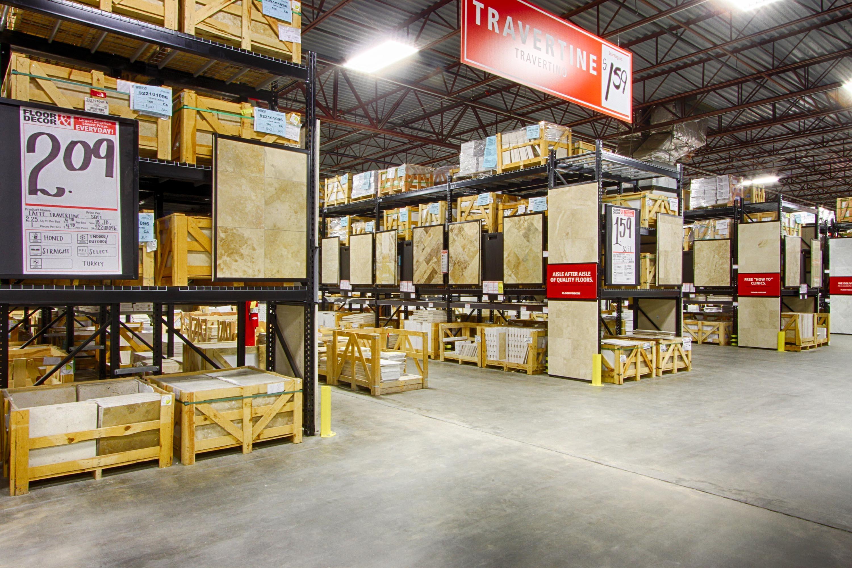 Floor & Decor 1200 Ernest W Barrett Pkwy NW, Kennesaw, GA