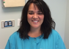 Donald J Dufour DDS Inc - Fall River, MA. Chris, Dental Hygienist