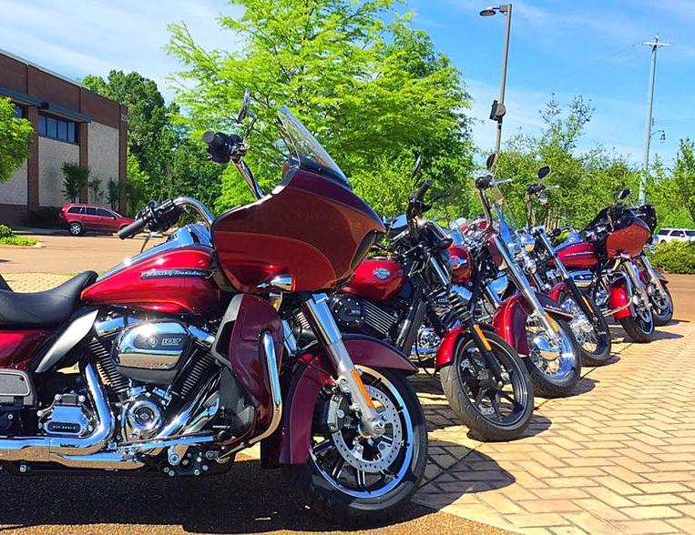 Bumpus Harley Davidson Of Collierville 325 S Byhalia Rd