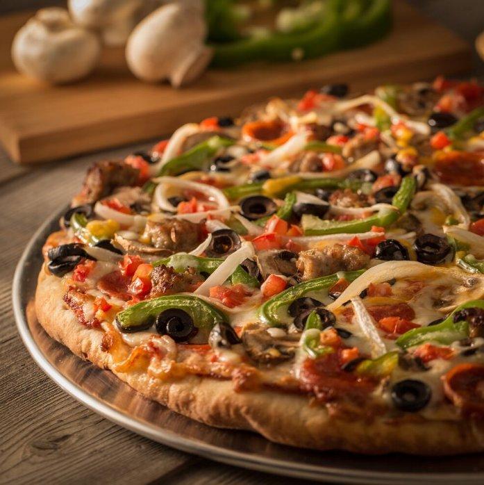 italian food oakley ca