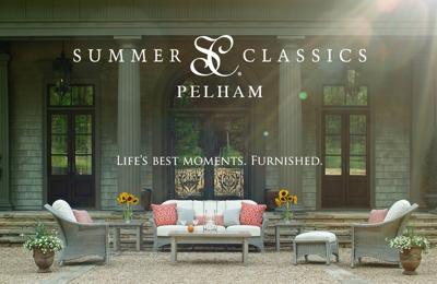 Summer Classics Retail Store   Pelham, AL