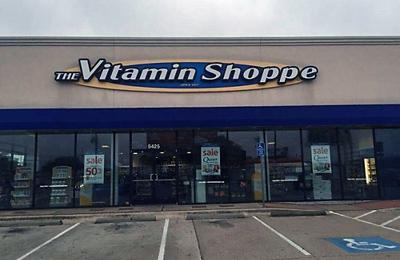 The Vitamin Shoppe - Dallas, TX