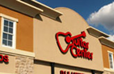 Guitar Center - Chattanooga, TN