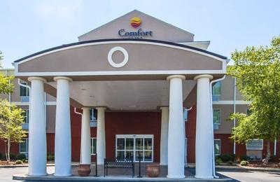 Comfort Inn - Demopolis, AL