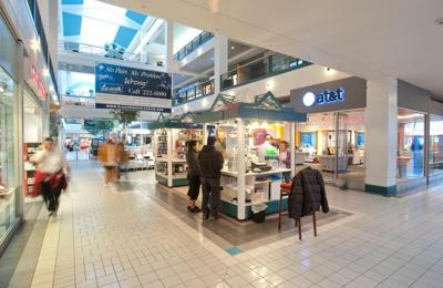 Anchorage 5th Avenue Mall - Anchorage, AK
