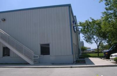 C E Avionics - Sanford, FL