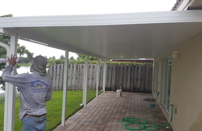 Captivating LPG Screens Enclosure And Aluminum Roofs   Miami, FL