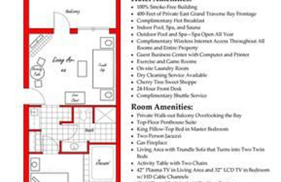 Cherry Tree Inn & Suites - Traverse City, MI