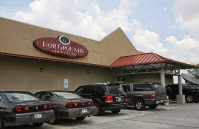 Elmwood Fair Grounds OTB & Casino - New Orleans, LA