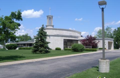 Beverly Hills United Methodist - Beverly Hills, MI