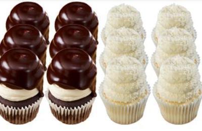Gigi's Cupcakes - Columbus, OH